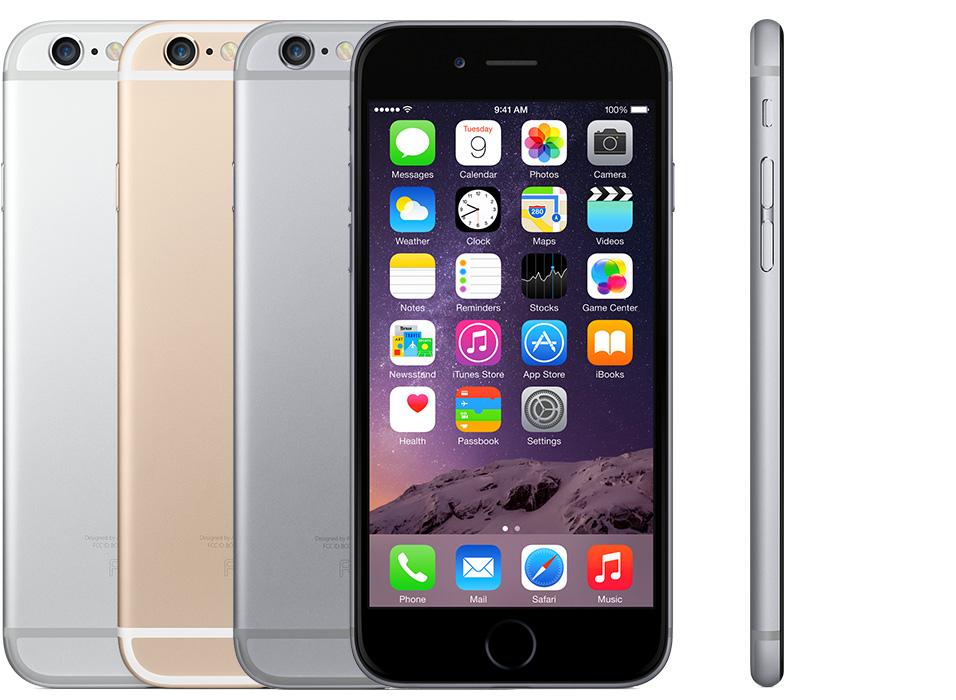 手机资讯:iPhone 一直不升级系统可以用多久