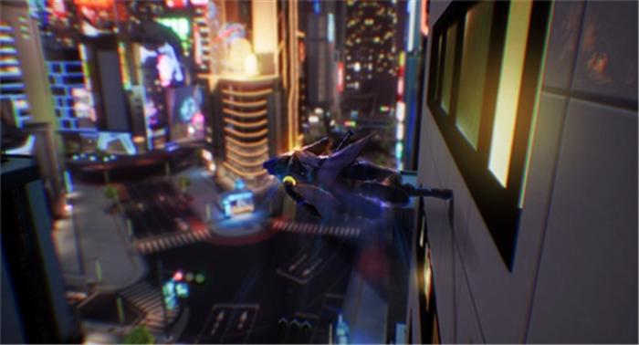 CG级画质的手游!《代号:夏娃》定档12月首测!