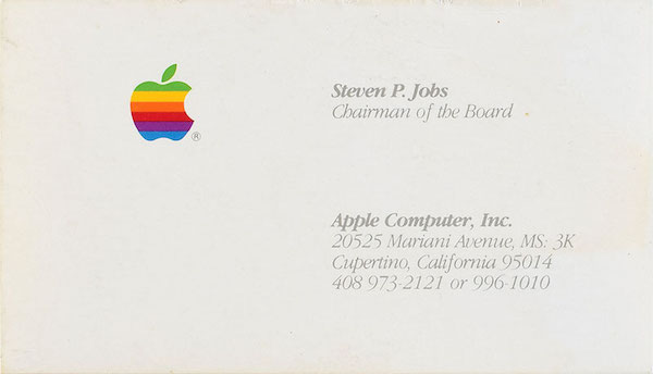 乔布斯亲笔签名首期 MacWorld 杂志即将拍卖,预估价 10,000 美元