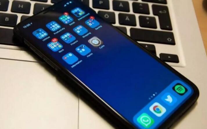 iOS 12.1 越狱漏洞已被找到,将在苹果修复后公开