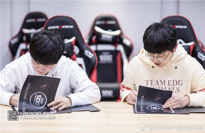 《英雄联盟》RNG教练Heart去向确定 将执教EDG