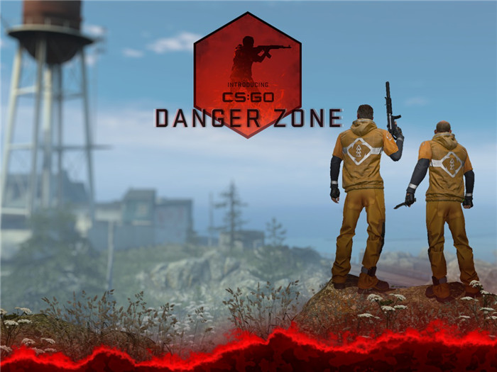 《CS:GO》大逃杀模式上线 今日将开启免费游玩