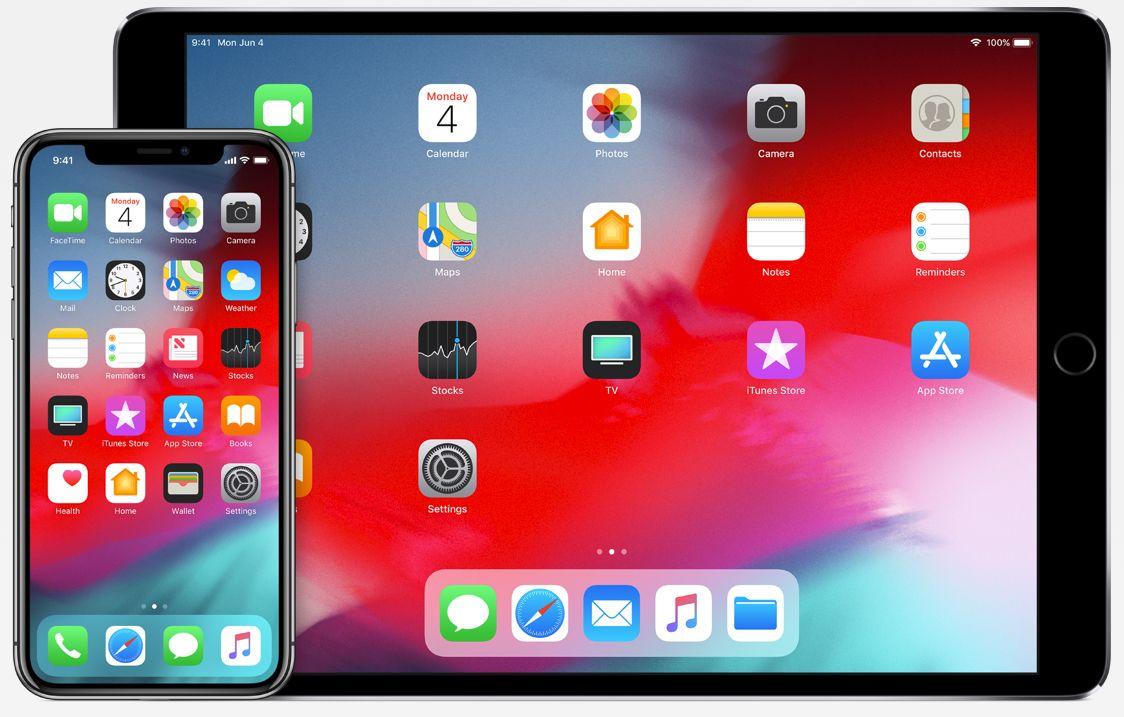 苹果实用技巧:iOS 12.1.2 Beta 1更新了什么内容