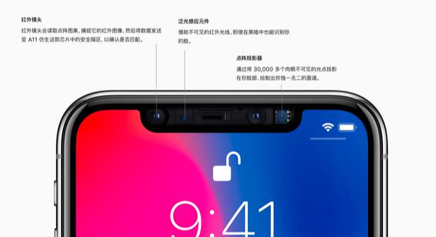 iPhone 面容 ID 与安卓手机的面部识别有哪些区别?