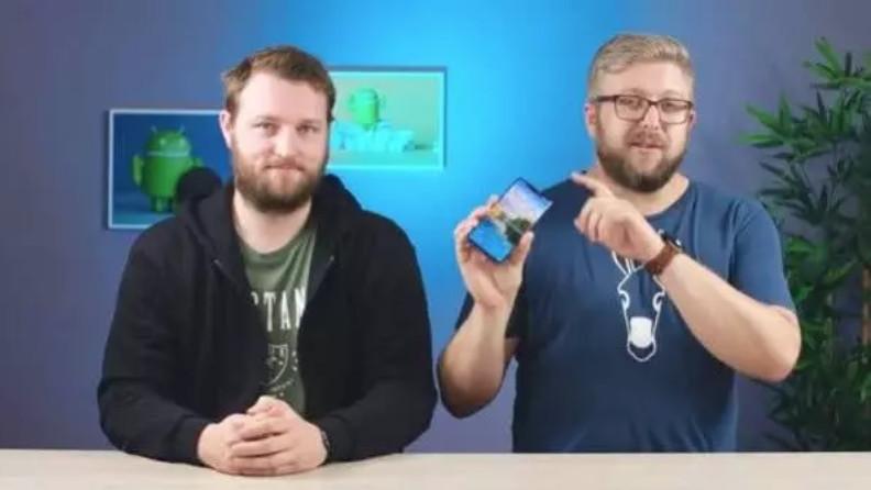 Face ID 安全性当属最佳,安卓手机面部识别可被 3D 石膏人像破解