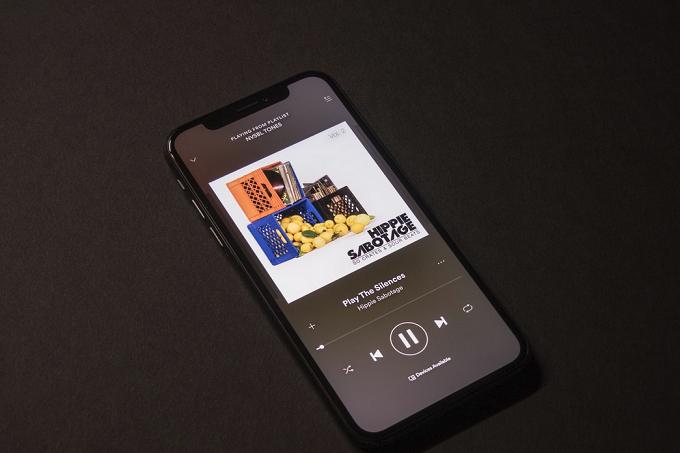 苹果被发现使用安卓设备推广 Apple Music