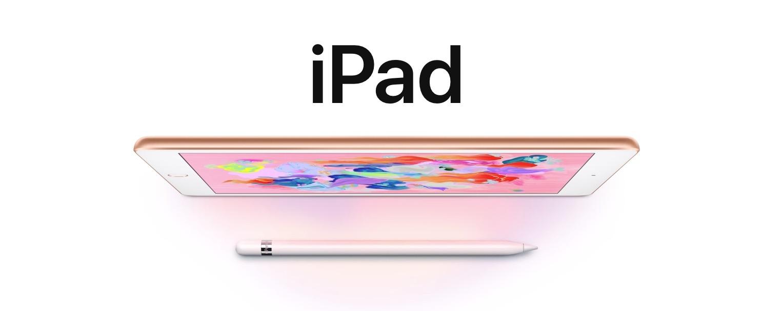 苹果或将于 2019 年春季发布 iPad mini 5 与入门级 10 英寸 iPad