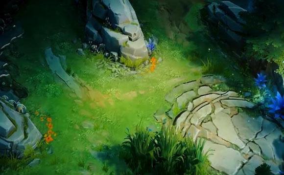 王者荣耀王者峡谷即将巨变 新地图改版1月开启
