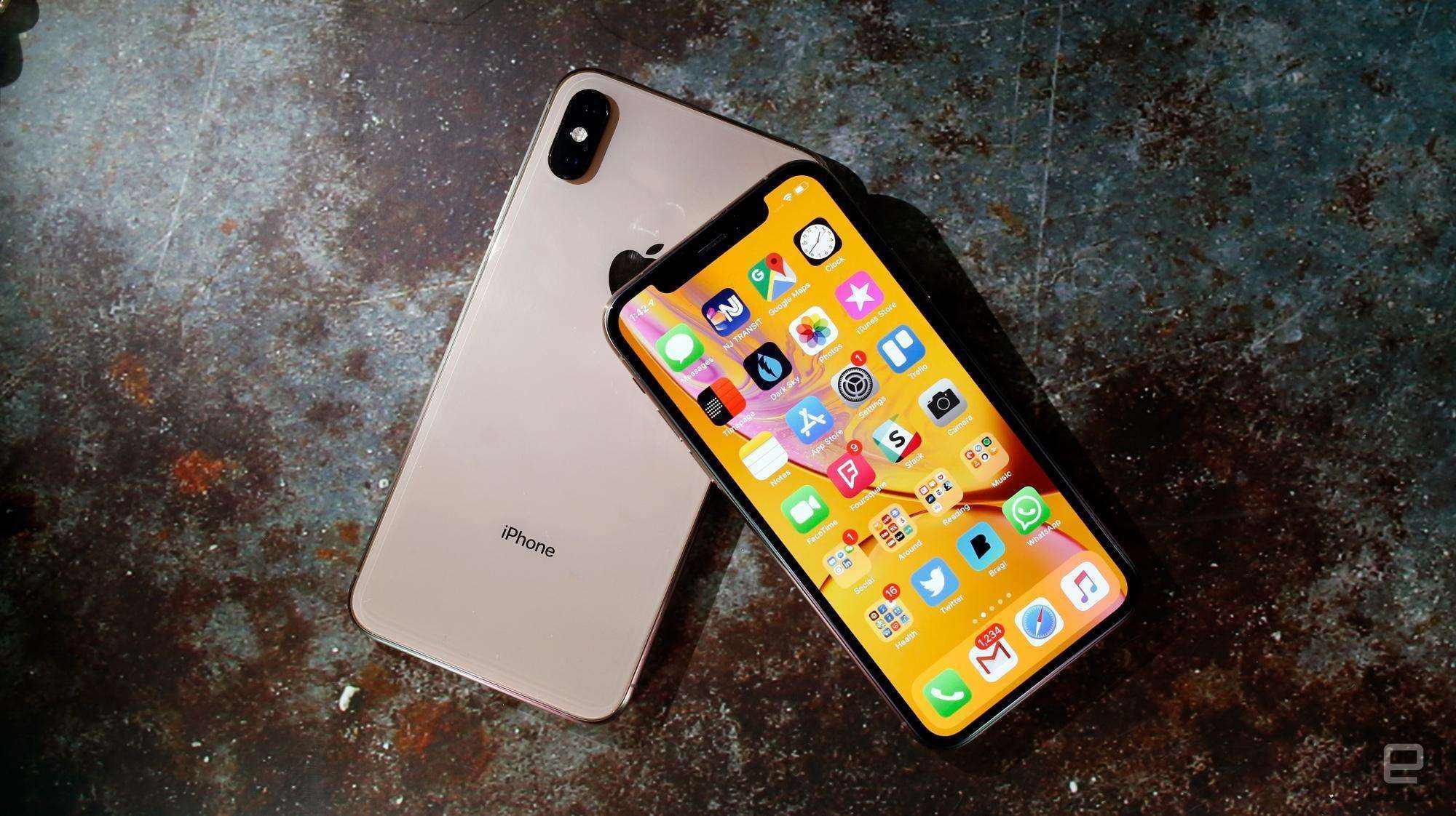 iPhoneXS手势、功能,技巧汇总