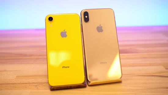 iPhone XR 单摄与 iPhone XS Max 双摄对比,差距有多大?
