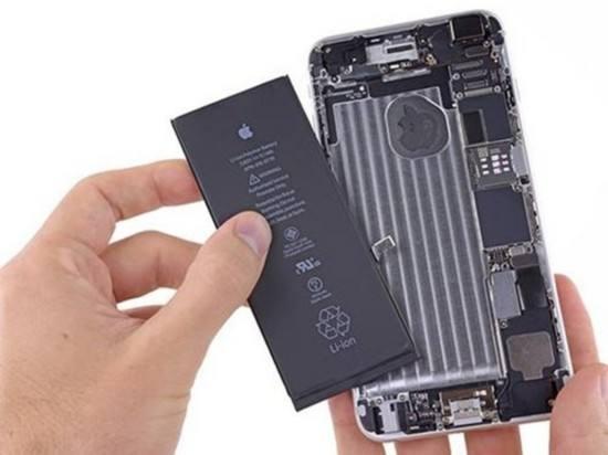 2019年苹果更新官网 电池更换恢复原价