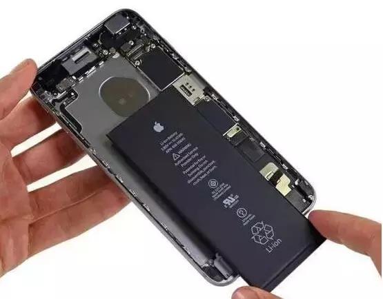 苹果原装电池与第三方电池有啥区别?