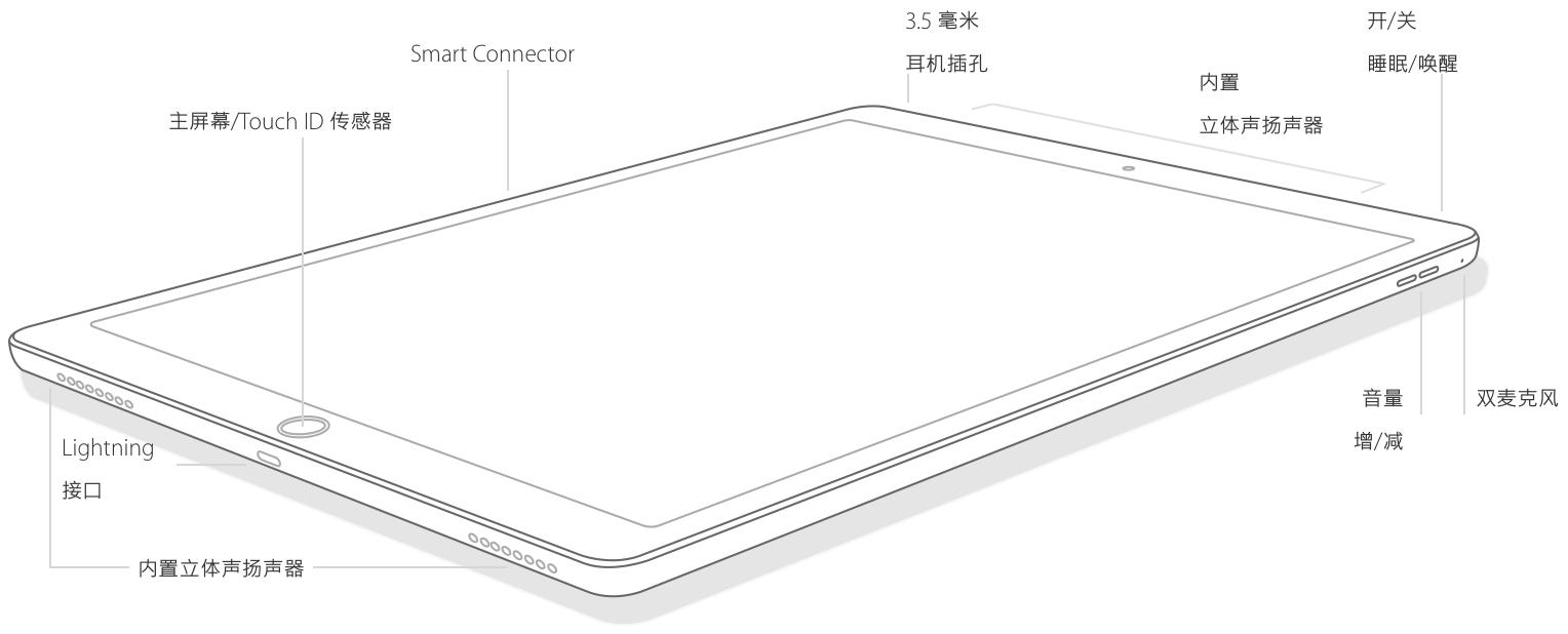 全网最全 iPad 机型识别|iPad、iPad Air 和 iPad Pro 到底有多大区别?