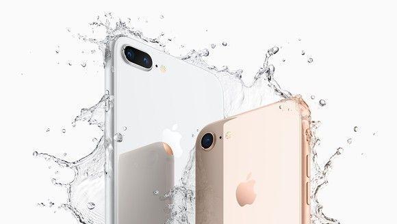 高通的胜利:苹果 iPhone 7/8 已经在德国停止销售
