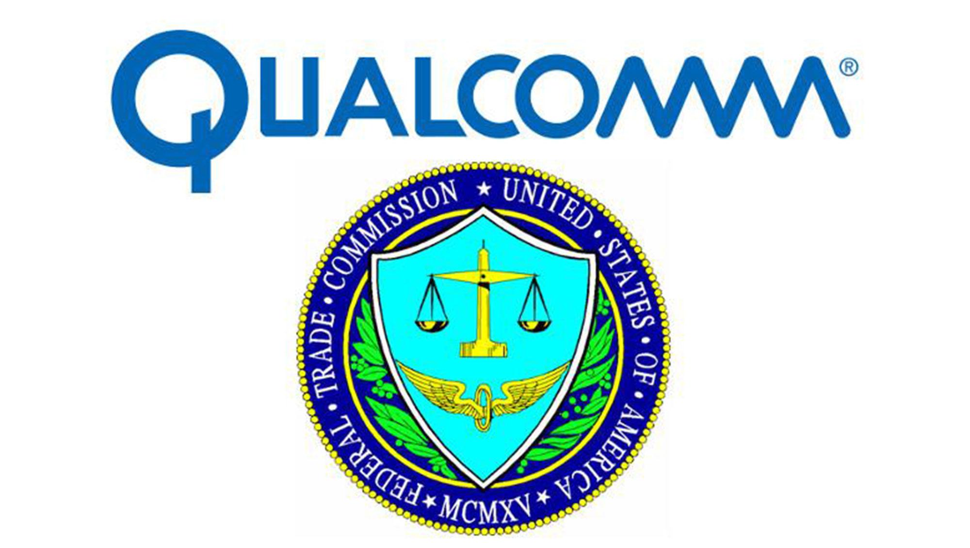美国贸易委员会指控高通垄断案日前开庭,苹果出庭作证