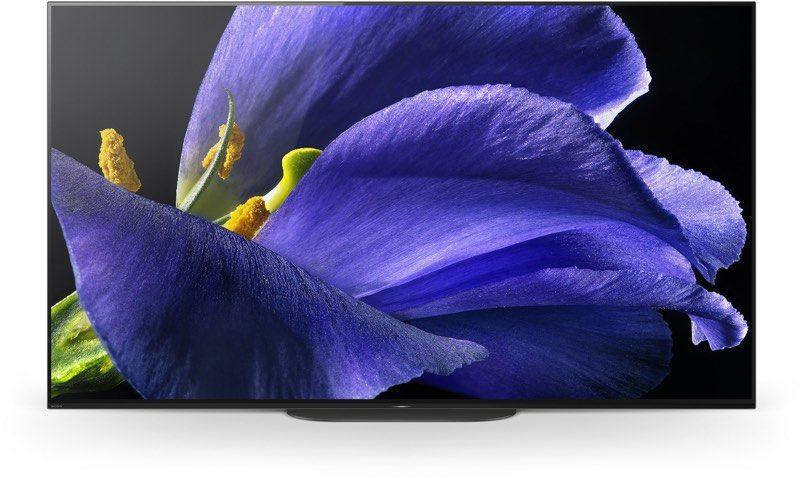 已有超过四家屏幕厂商支持苹果,索尼宣布旗下新款 8K 电视将搭载 AirPlay 2