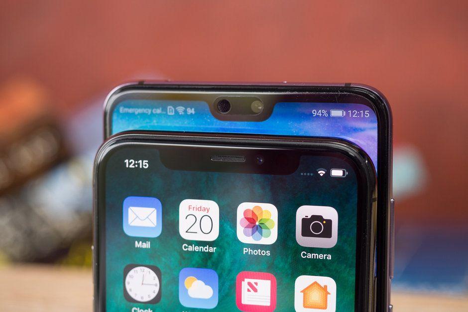 Q3 中国手机市场报告:苹果赚钱最多,华为第二