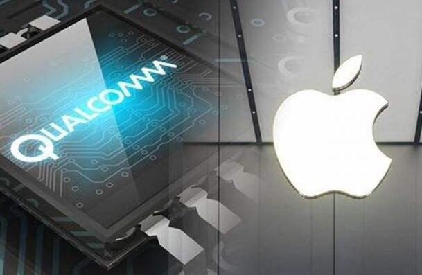 苹果和高通想结束纷争难度大:库克出面抨击授权费