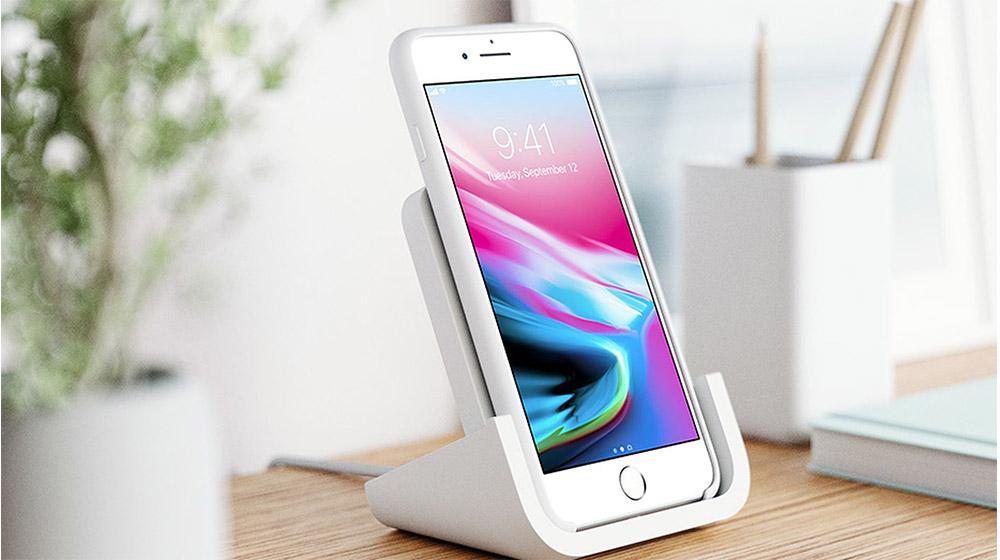 iPhone 突然充不了电,如何解决?