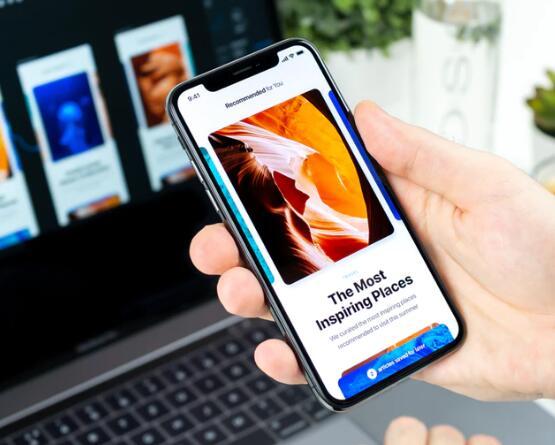 iPhone XS Max 无法连接 Wi-Fi 的解决办法
