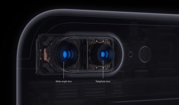 iPhone XS 双摄像头的作用是什么?为什么挡住一颗还能继续拍照?