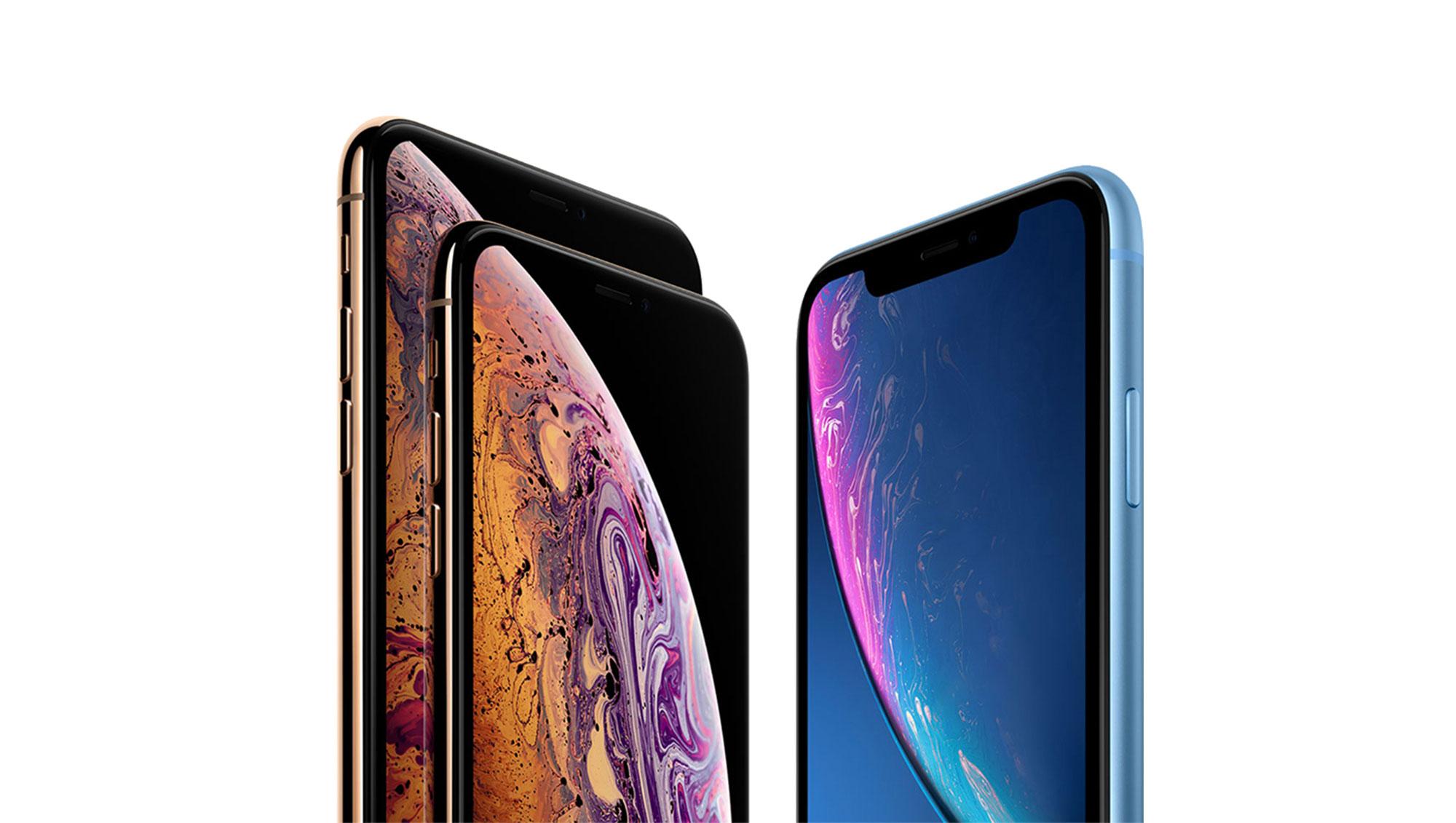 苹果要求供应商削减 iPhone 第一季度产量