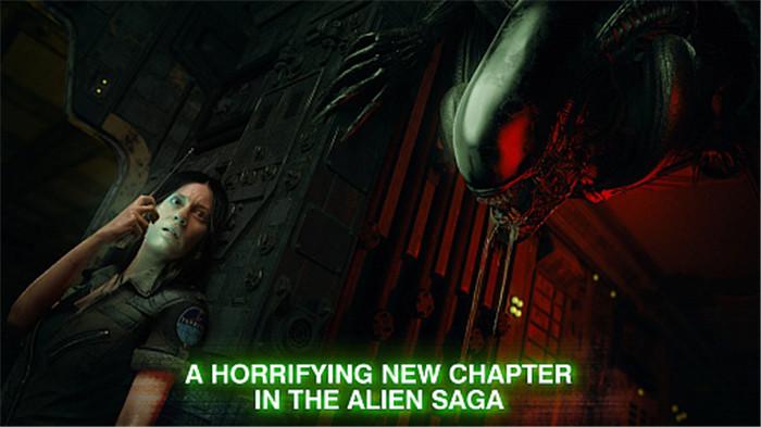 异形改编手游《异形:断电》预计于1月24日推出