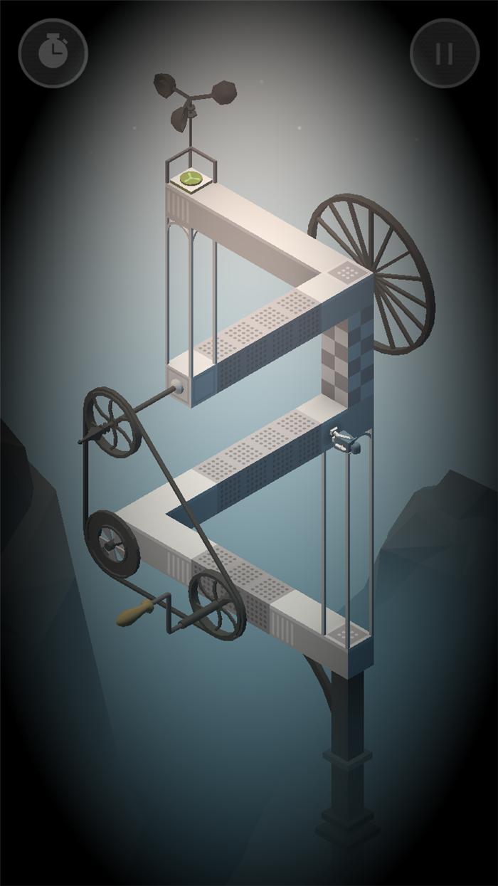 机械风格的纪念碑谷 造梦机器DreamMachine试玩