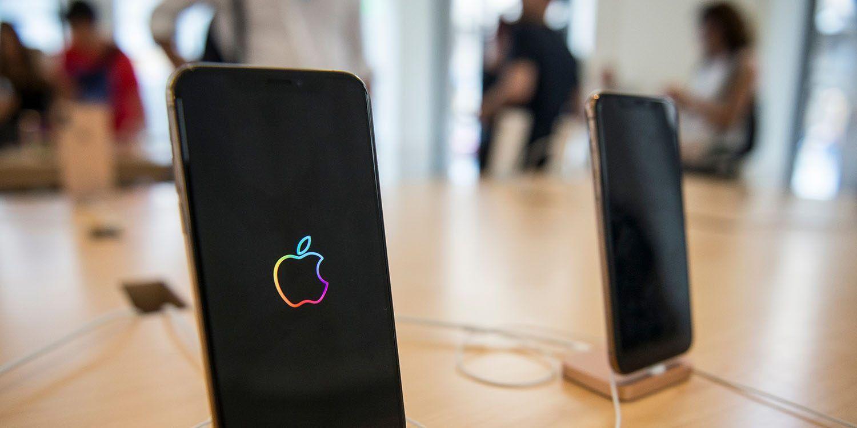 iPhone 定价让人担忧,汇丰再次下调苹果目标股价