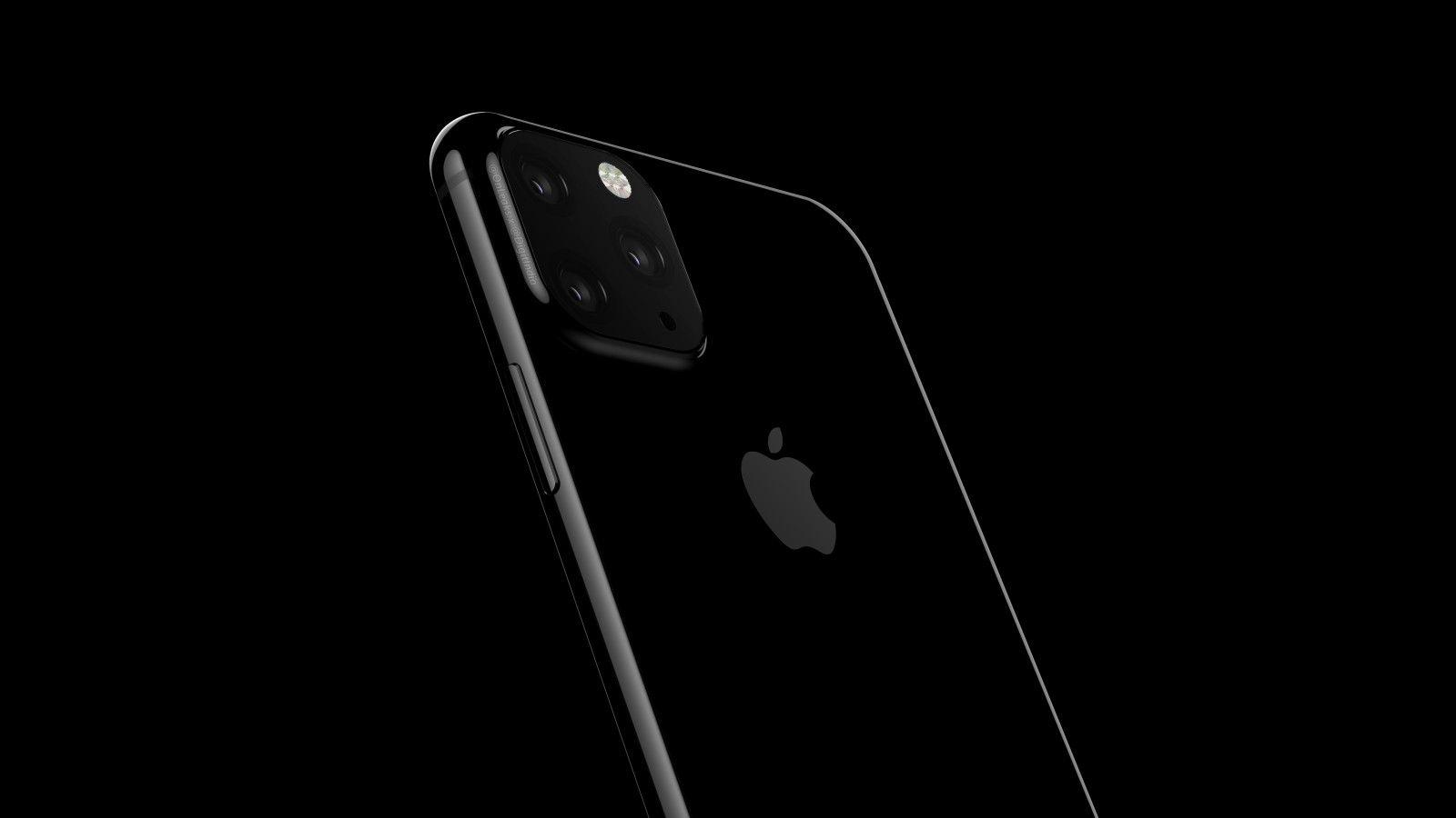 苹果将推出高端三摄 iPhone,二代 iPhone XR 升级双摄
