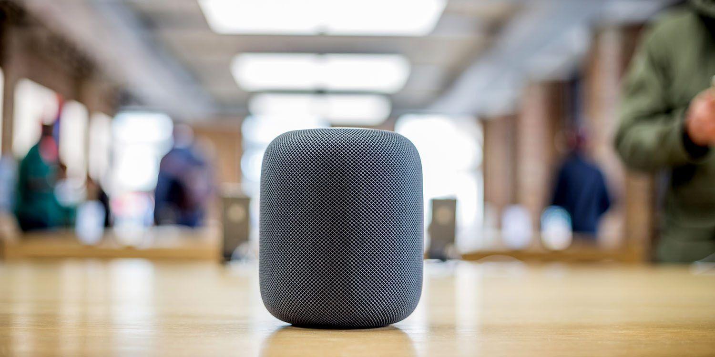 苹果:HomePod 和 iPhone 并行播放是 bug,现已修复