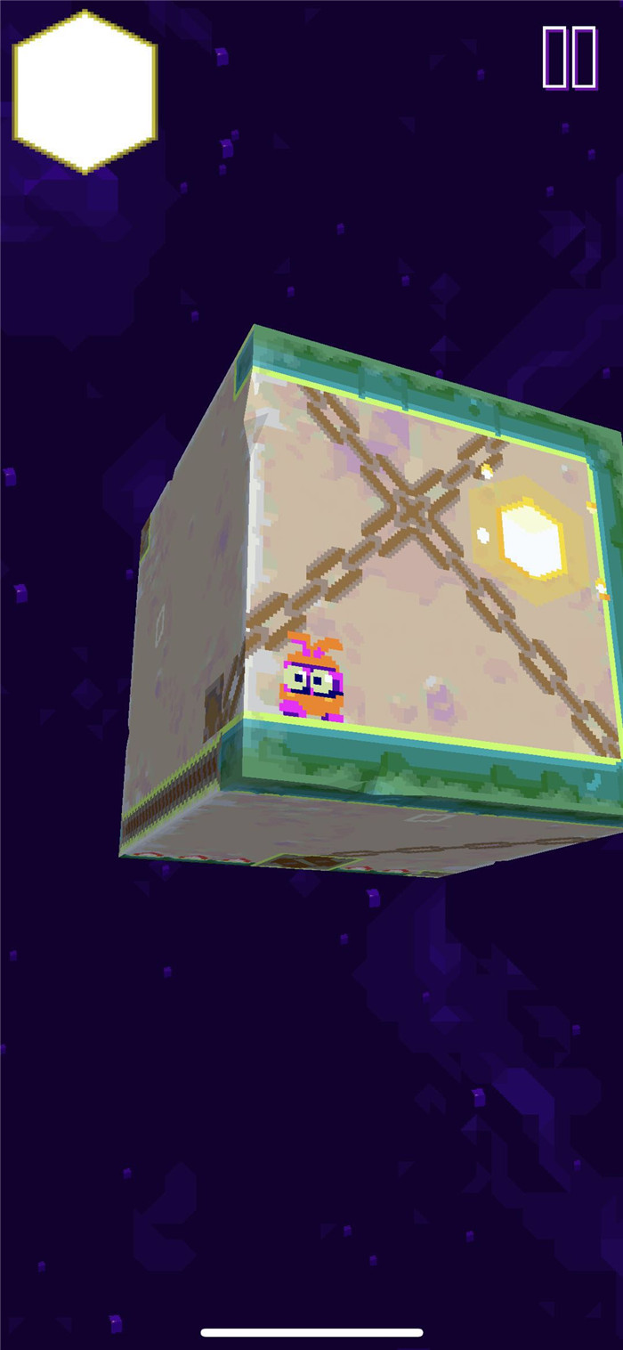 2D+3D的完美结合 创意极致的立体包装Flat Pack试玩