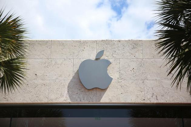 苹果与英特尔说服美国专利局:加入高通专利大战