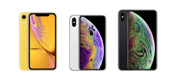 iPhone XS 系列为什么用英特尔基带?苹果高通各执一词