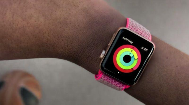 苹果新计划:为老年 Apple Watch 用户提供补贴