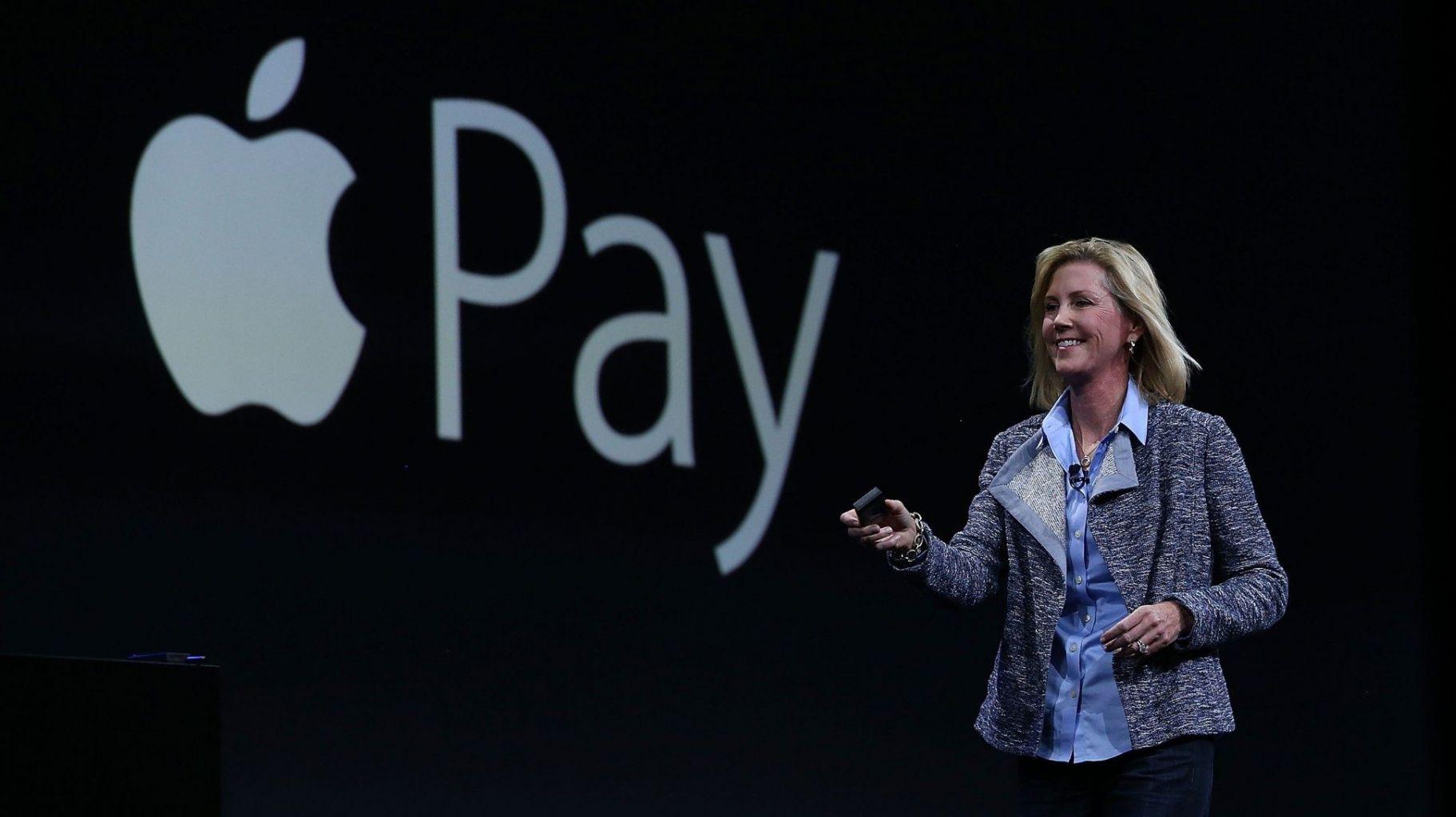 苹果 Apple Pay 负责人将在 TRANSACT 大会进行演讲