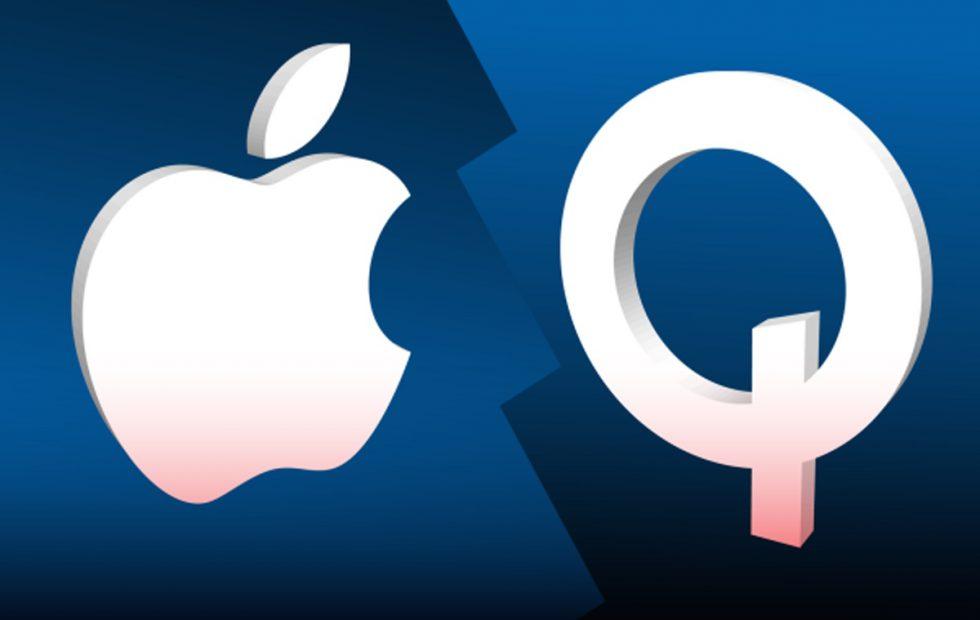 苹果首席诉讼律师称:多家手机厂商证词一致,指责高通滥用支配地位