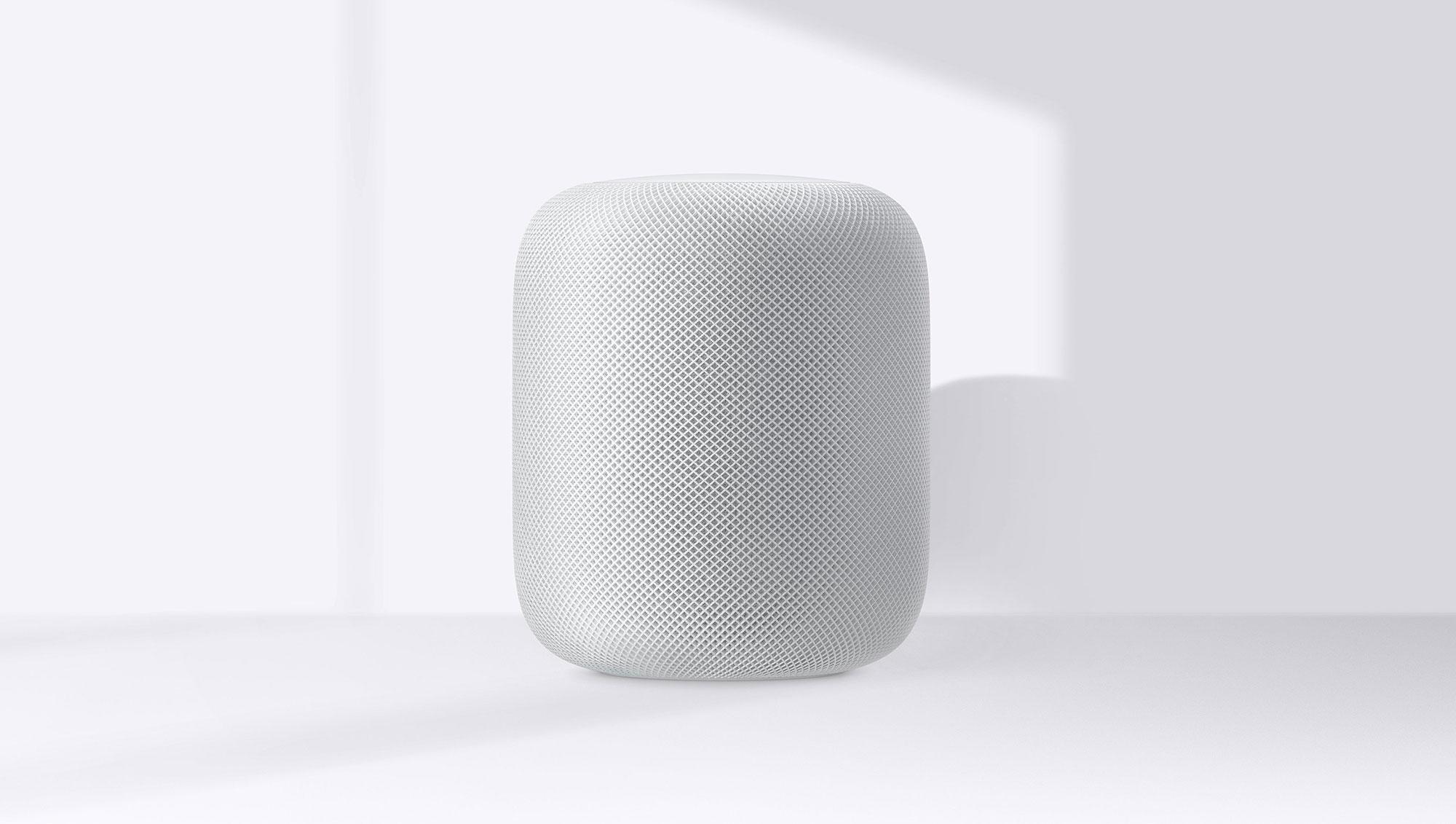 国行版 HomePod 正式开售,售价 2799 元