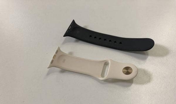 苹果官方建议指导 | Apple Watch 脏了怎么办?苹果手表如何清洁?