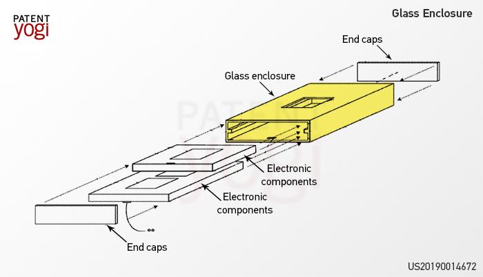 1 月专利盘点:苹果或将推出智能直接和全玻璃覆盖设计的 iPhone