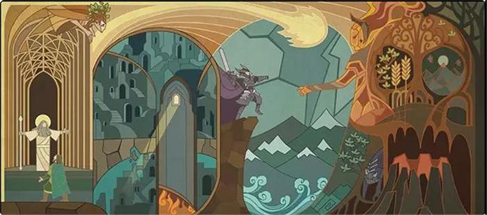 发狂的母神——《贪婪洞窟2》盖亚的故事