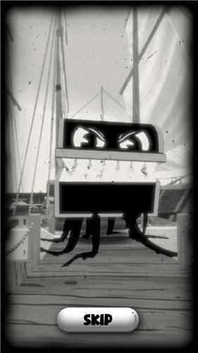 美国小孩都吓哭了!这个动画片风格的游戏竟然这么恐怖!《梦魇中奔跑的班迪》
