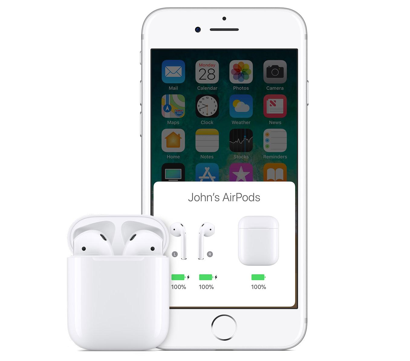 AirPods 无法连接 iOS 设备怎么办?