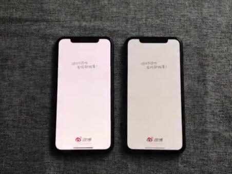 iPhone XS速度对比iPhone X:哪个更快?