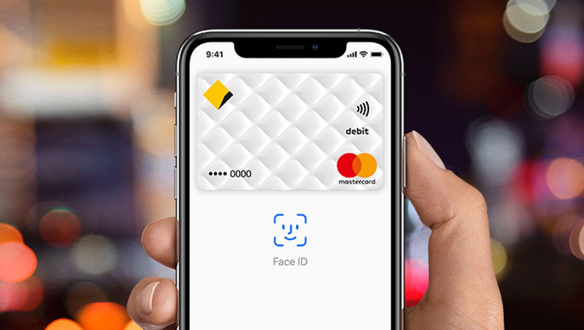 澳大利亚联邦银行现已支持 Apple Pay