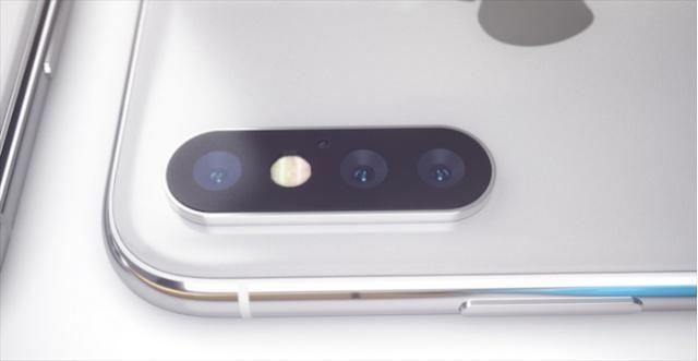 2019年的苹果手机会有哪些改动?对新手机有期待吗?