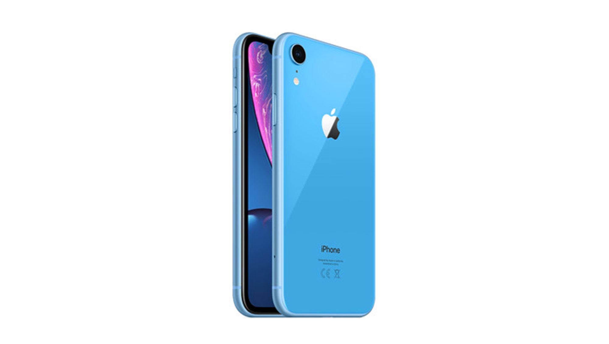 CIRP 调查显示:iPhone XR 成为上季度美国最畅销的苹果手机
