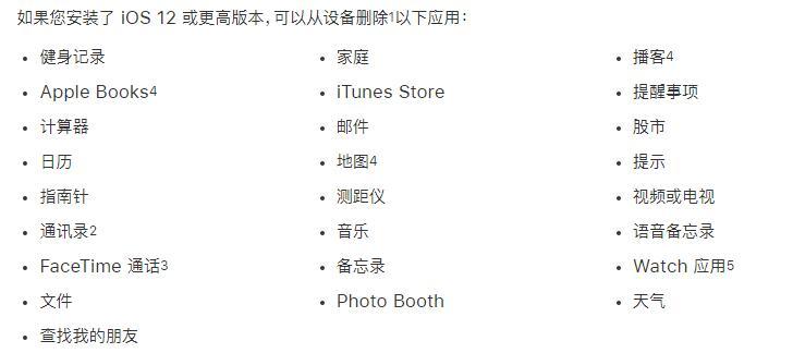 iPhone 桌面上找不到应用图标了怎么办?
