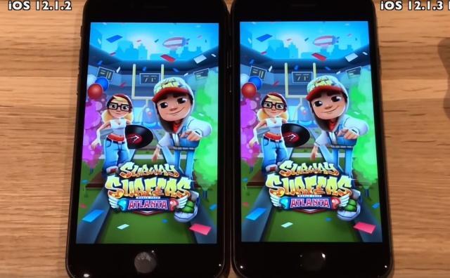 iOS12.1.3正式版信号有优化吗?iPhoneXR要不要更新iOS12.1.3