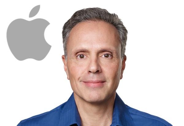苹果芯片研发主管 Johny Srouji 表示将继续留在苹果,不会跳槽